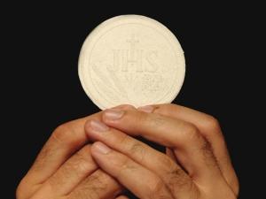 eucharistpriest